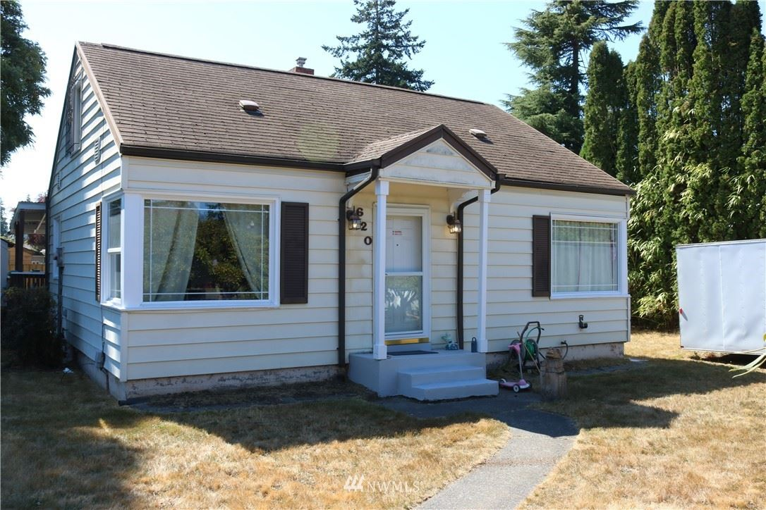 620 115th Street S, Tacoma, WA 98444 - MLS#: 1834165
