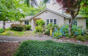 Photo of 73 Wren Ct, Port Ludlow, WA 98365 (MLS # 1490166)
