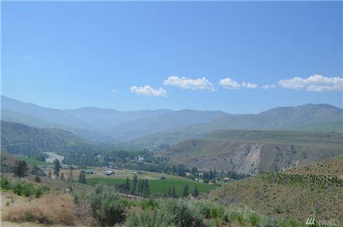 Photo of 1 Sunny Hills, Methow, WA 98834 (MLS # 1586166)
