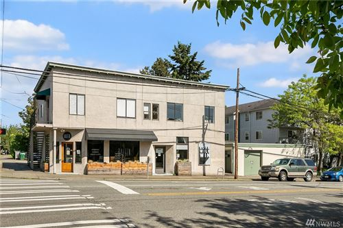 Photo of 6418 20th Ave NW, Seattle, WA 98107 (MLS # 1605166)
