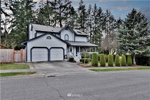 Photo of 9621 Clipper Place NW, Silverdale, WA 98383 (MLS # 1745166)