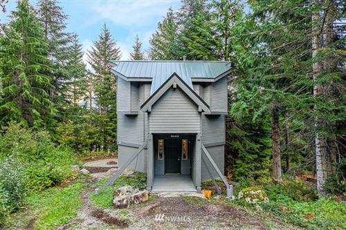 Photo of 180 Chamonix Place, Snoqualmie Pass, WA 98068 (MLS # 1835166)