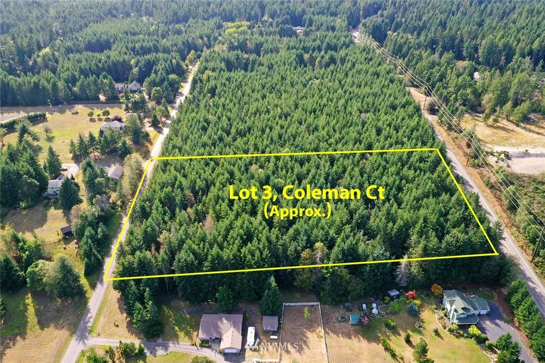 Photo of 570 NW Coleman Ct, Poulsbo, WA 98370 (MLS # 1497166)