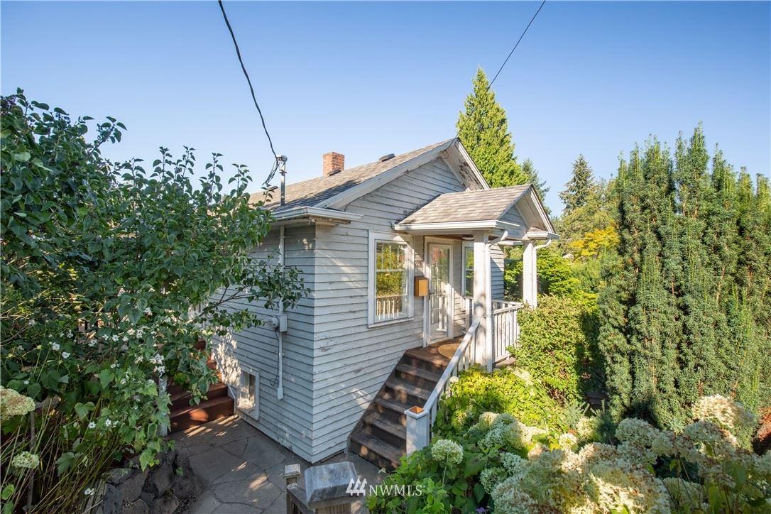 2216 NE 75th Street Street, Seattle, WA 98115 - MLS#: 1655166