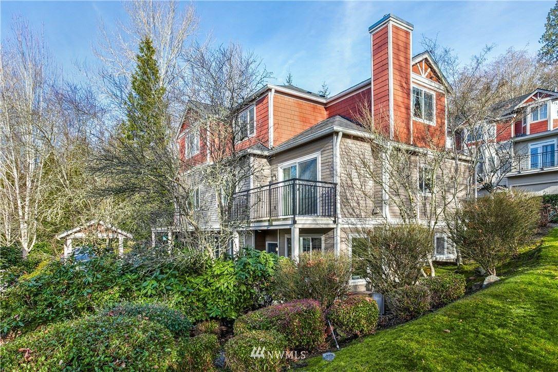 2628 139th Avenue SE #6, Bellevue, WA 98005 - MLS#: 1719166