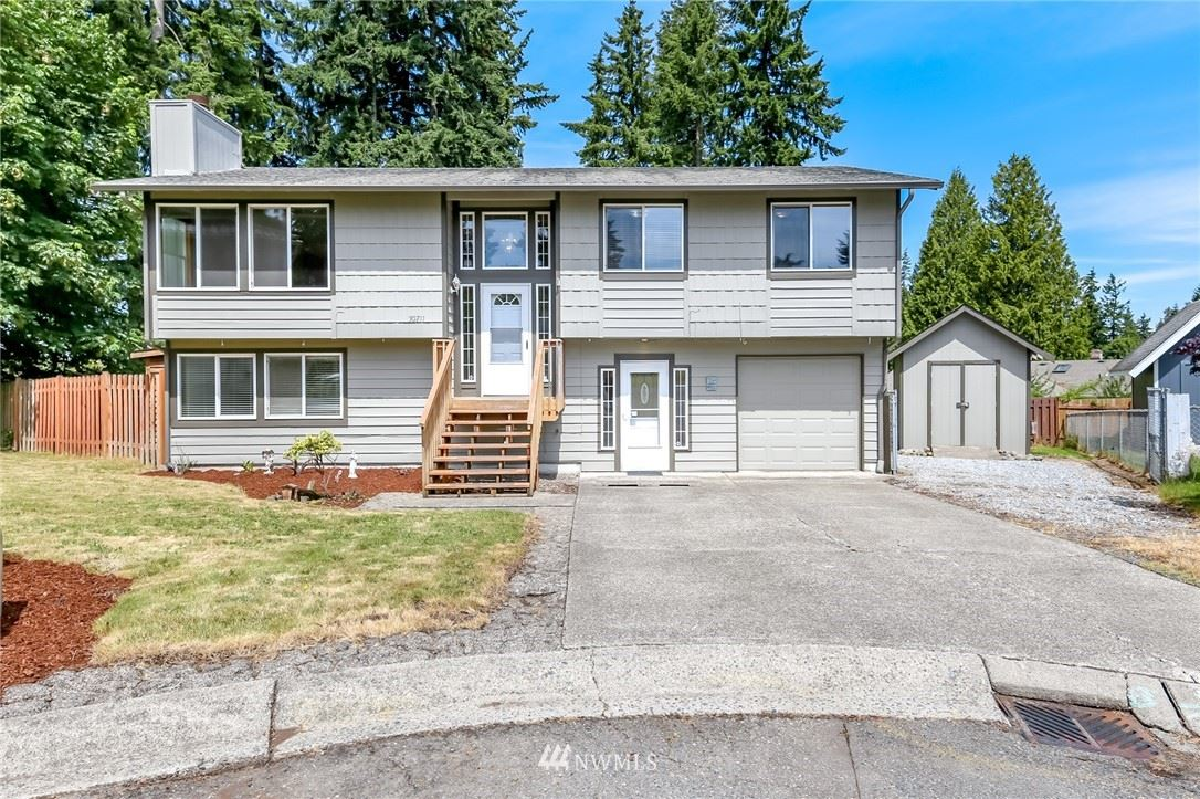 Photo of 30711 8th Place S, Federal Way, WA 98003 (MLS # 1792166)
