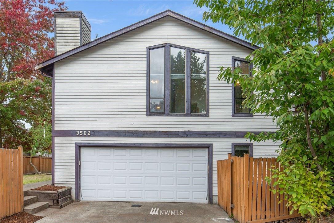 3502 NE 91st Street, Seattle, WA 98115 - MLS#: 1856166