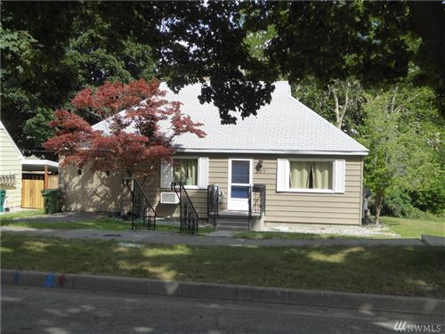 Photo of 201 Ferry Ave, Coulee Dam, WA 99116 (MLS # 1624167)