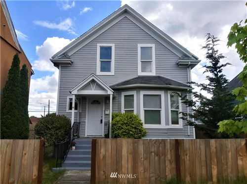 Photo of 2303 S M Street, Tacoma, WA 98405 (MLS # 1776167)