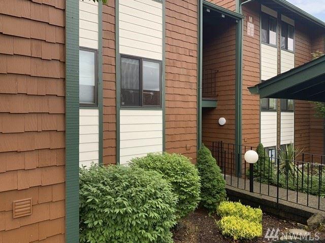 7320 N Skyview Lane #M104, Tacoma, WA 98406 - MLS#: 1600167