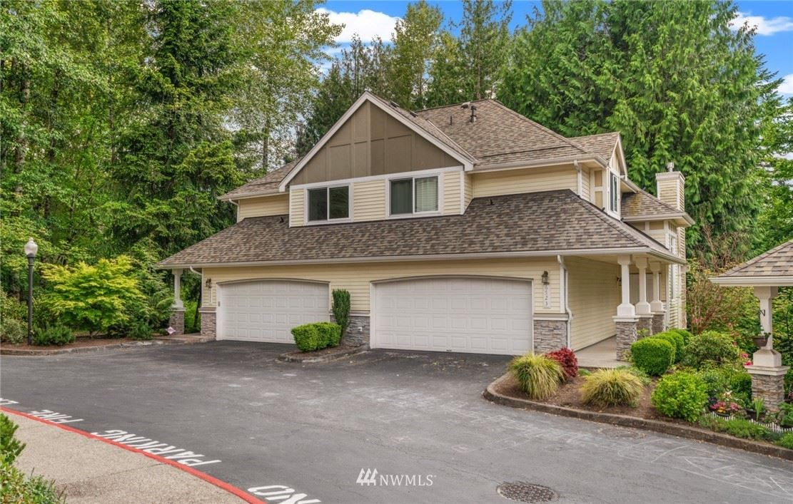 Photo of 6525 SE Cougar Mountain Way, Bellevue, WA 98006 (MLS # 1788167)
