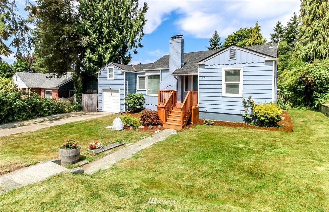 115 S 56th Street, Tacoma, WA 98404 - #: 1815167