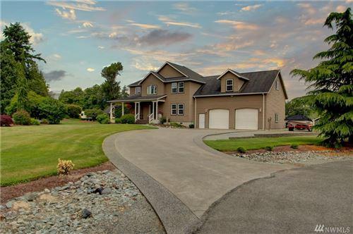 Photo of 10453 Ridge Place, Sedro Woolley, WA 98284 (MLS # 1610168)