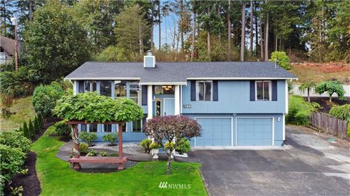 Photo of 17314 33rd Street Ct East, Lake Tapps, WA 98391 (MLS # 1668168)