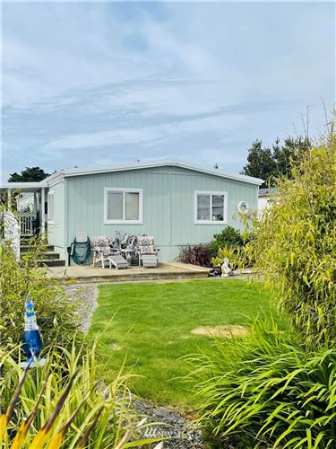 Photo of 809 Oysterville Road, Oysterville, WA 98640 (MLS # 1802168)
