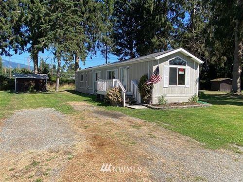 Photo of 24892 Minkler Road #4, Sedro Woolley, WA 98284 (MLS # 1833168)