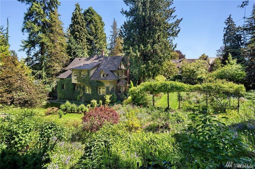 Photo of 231 40th Avenue E, Seattle, WA 98112 (MLS # 1615168)