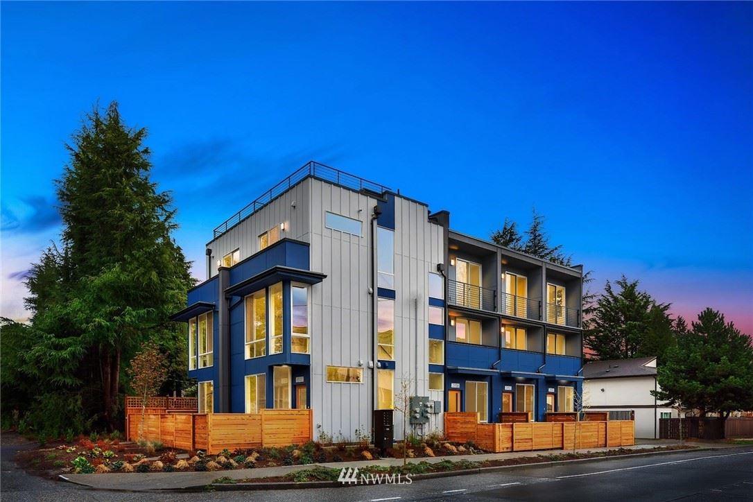 Photo of 2952 NW 85th Street, Seattle, WA 98117 (MLS # 1754168)