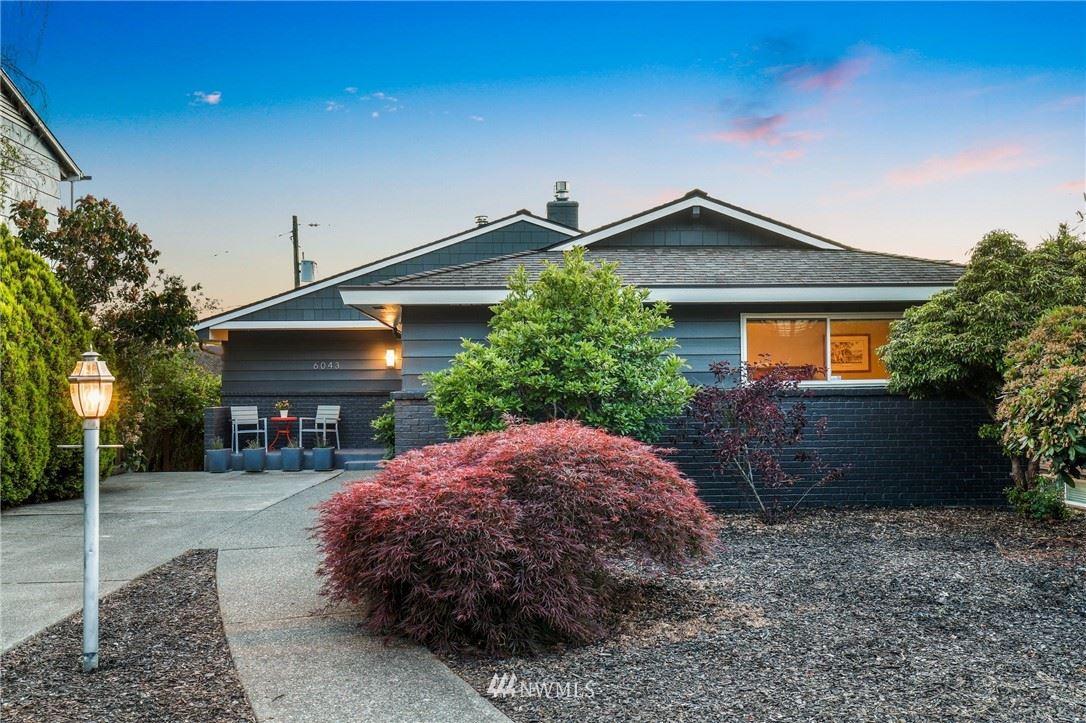 Photo of 6043 39th Avenue SW, Seattle, WA 98136 (MLS # 1785168)