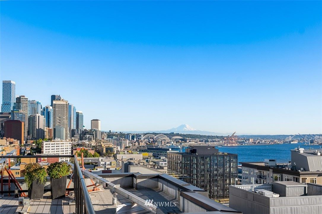 Photo of 2721 1st Avenue #103, Seattle, WA 98121 (MLS # 1794168)