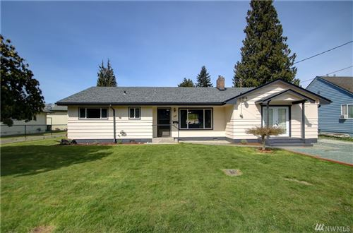 Photo of 1014 Nelson St, Sedro Woolley, WA 98284 (MLS # 1587169)