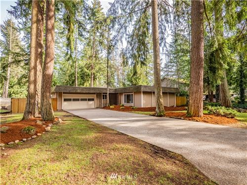 Photo of 4104 Clearwater Drive SE, Lacey, WA 98503 (MLS # 1734169)