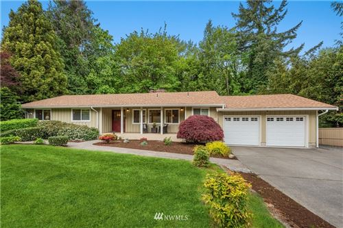 Photo of 4715 119th Ave SE, Bellevue, WA 98006 (MLS # 1768169)