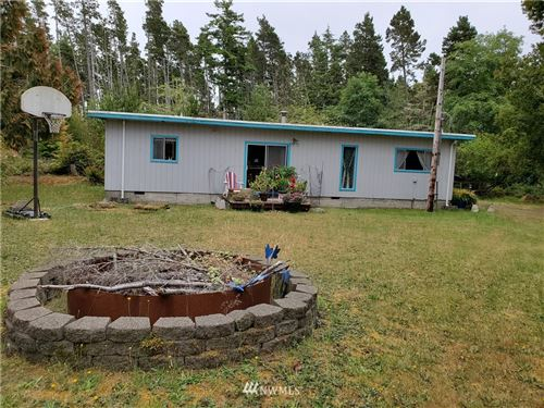 Photo of 1801 249th Place, Ocean Park, WA 98640 (MLS # 1806169)