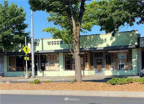 Photo of 12337 Lake City Way NE, Seattle, WA 98125 (MLS # 1815169)