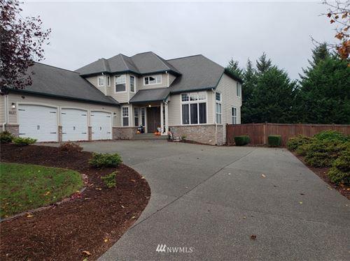 Photo of 8537 Bedington Drive SE, Olympia, WA 98513 (MLS # 1858169)