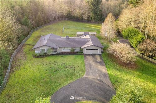 Photo of 13945 Reeder Road SW, Tenino, WA 98589 (MLS # 1694170)