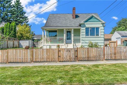 Photo of 2309 24th Street, Everett, WA 98201 (MLS # 1796170)