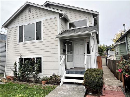 Photo of 4415 39th Avenue S, Seattle, WA 98118 (MLS # 1857170)