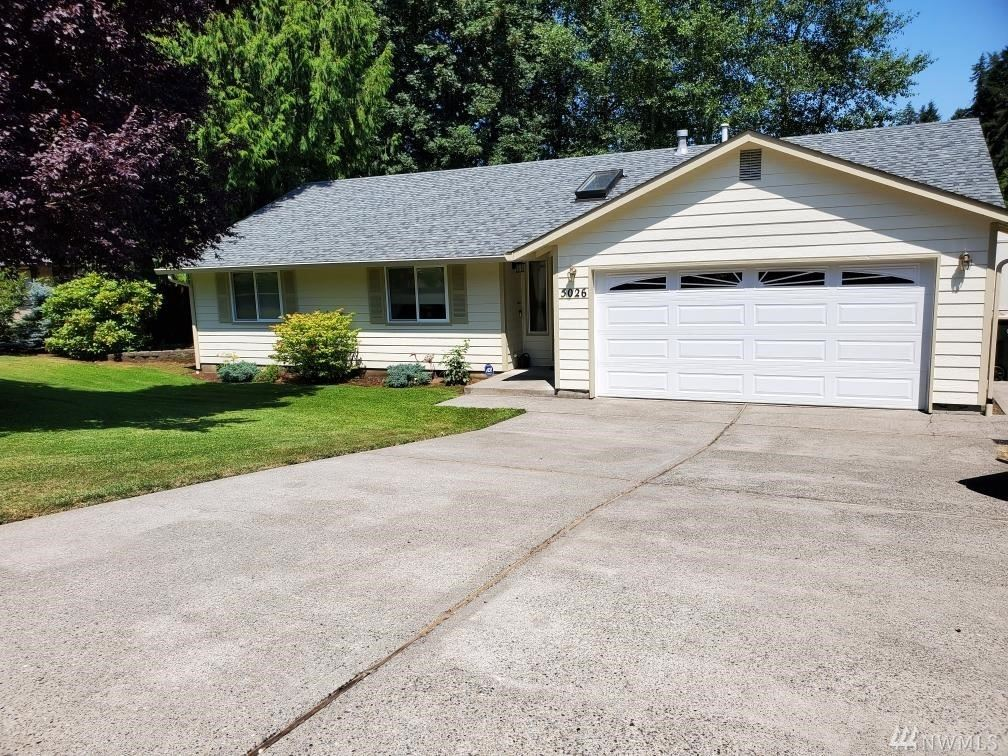 5026 SE Viewridge Dr SE, Olympia, WA 98501 - MLS#: 1640170