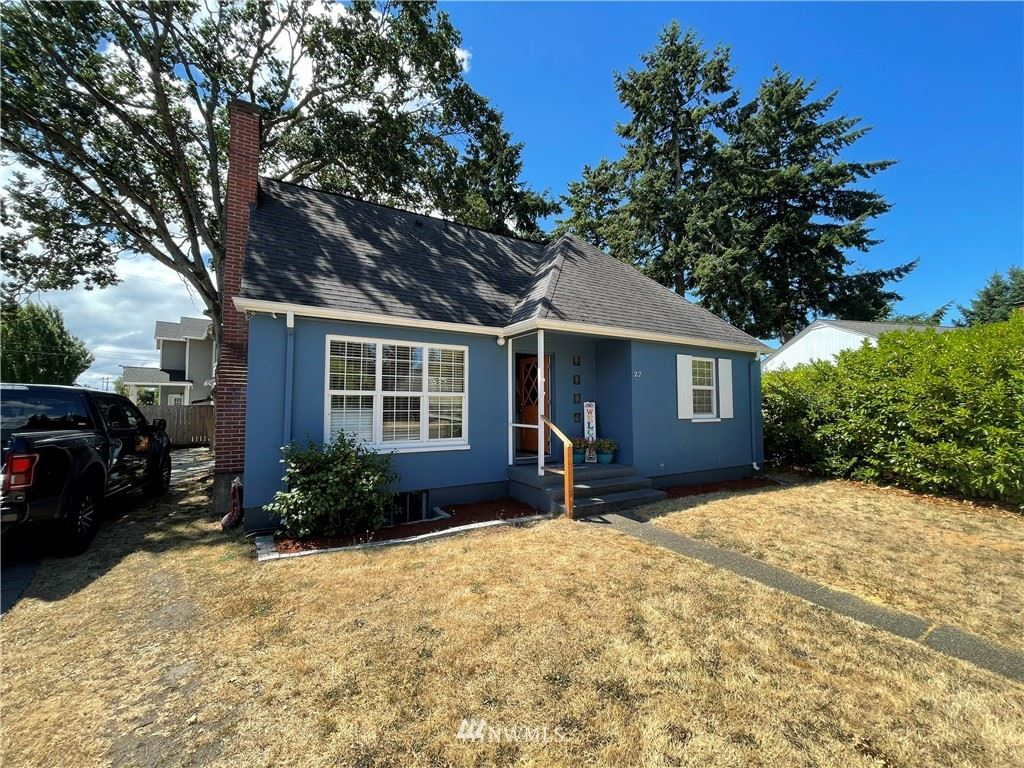 22 Columbia Circle SW, Lakewood, WA 98499 - #: 1766170
