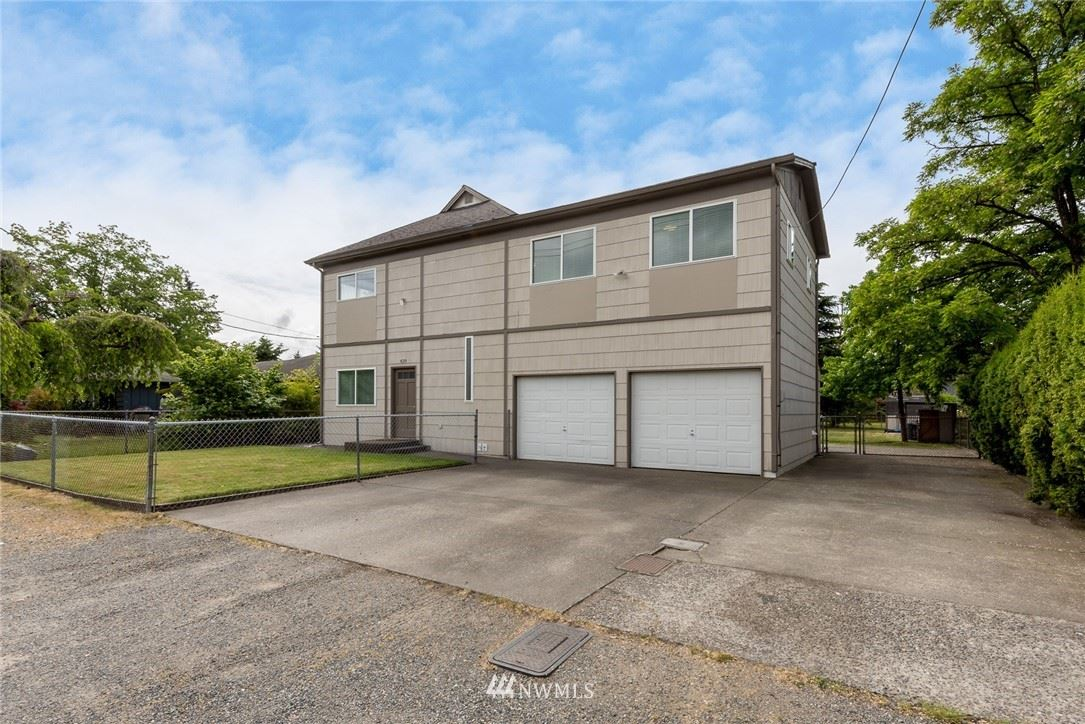 Photo for 420 133rd Street S, Tacoma, WA 98444 (MLS # 1791170)