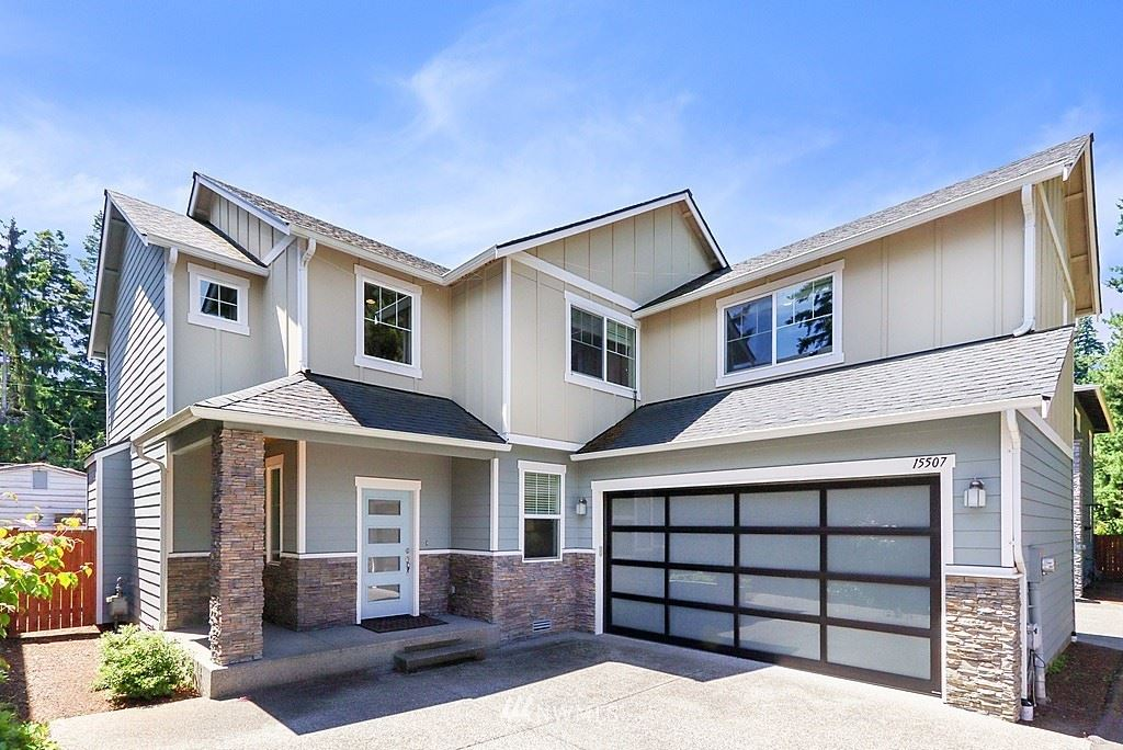 15507 Greenwood Avenue N, Shoreline, WA 98133 - #: 1798170
