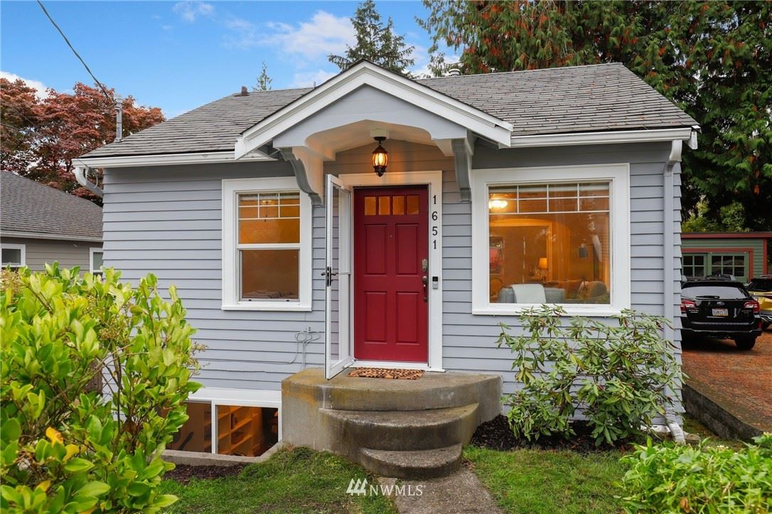 1651 NE 86th Street, Seattle, WA 98115 - MLS#: 1855170