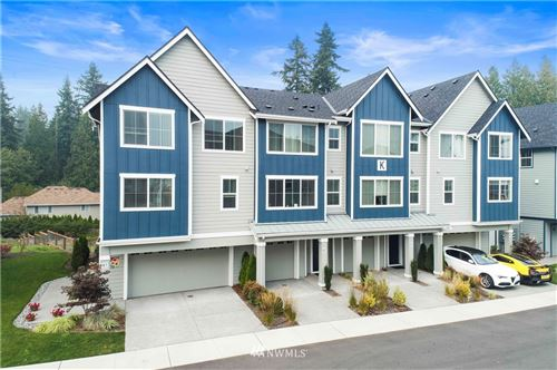 Photo of 1621 Seattle Hill Road #K2, Bothell, WA 98012 (MLS # 1665171)