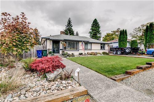 Photo of 433 E 63rd Street, Tacoma, WA 98404 (MLS # 1684171)
