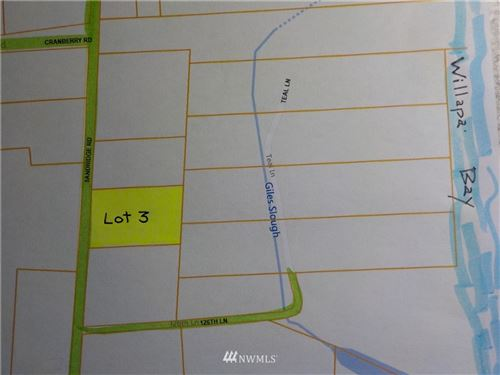 Photo of 12620 Sandridge Rd, Long Beach, WA 98631 (MLS # 1784171)