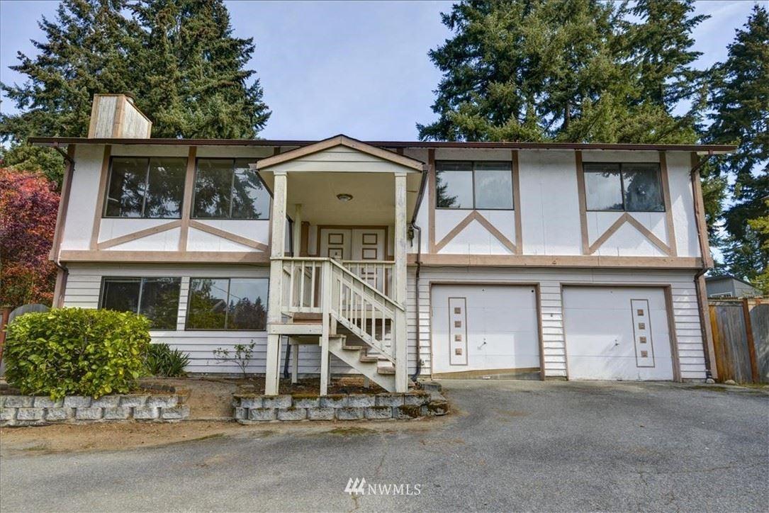 Photo of 13822 Greenwood Avenue N #A, Seattle, WA 98133 (MLS # 1765171)