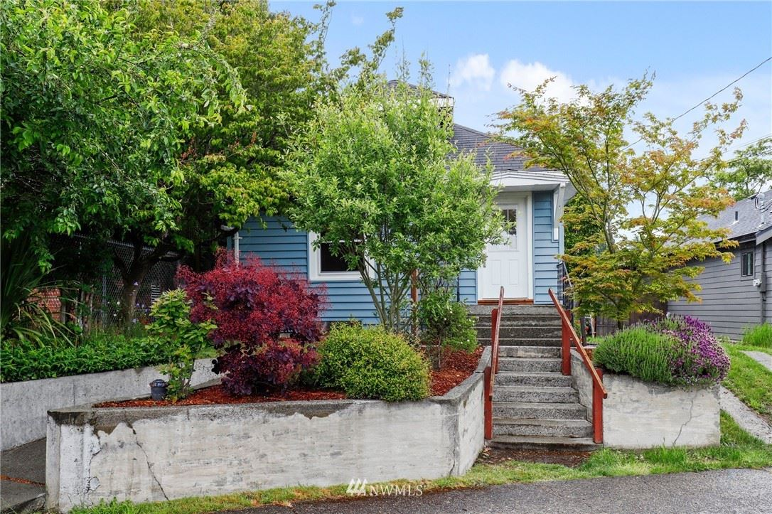 Photo of 5232 45th Avenue S, Seattle, WA 98118 (MLS # 1779171)