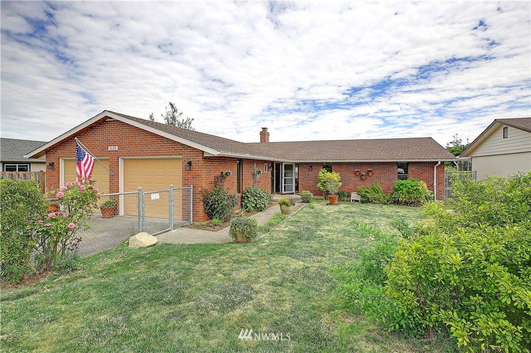 1535 Thompson Drive, Camano, WA 98282 - #: 1787171