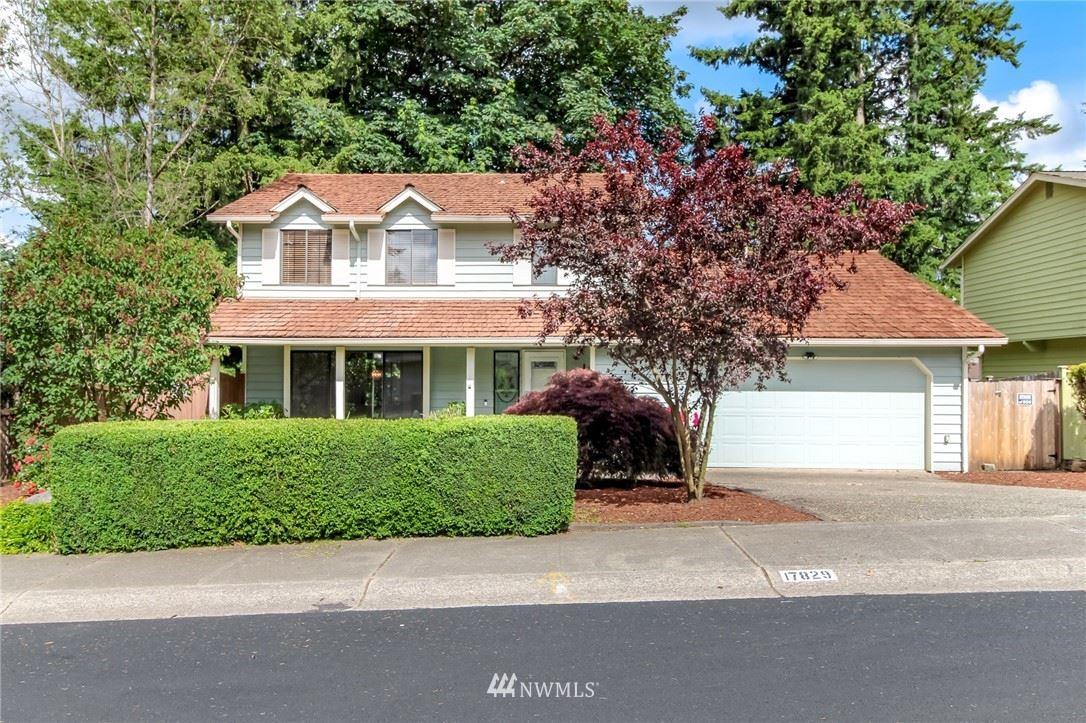 Photo of 17829 154th Avenue SE, Renton, WA 98058 (MLS # 1791171)