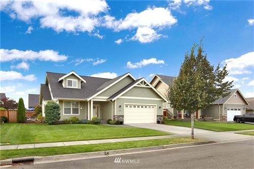 Photo of 2125 Shea Street, Lynden, WA 98264 (MLS # 1669172)