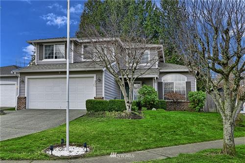 Photo of 302 95th Dr SE, Lake Stevens, WA 98258 (MLS # 1736172)
