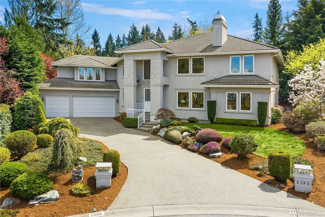 5390 Col De Vars Place NW, Issaquah, WA 98027 - MLS#: 1590172