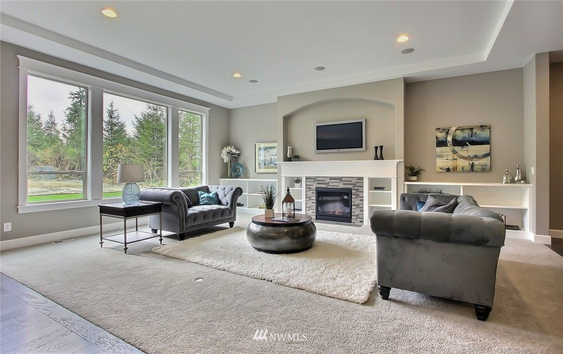 Photo of 6027 30th Street NW, Gig Harbor, WA 98335 (MLS # 1683172)