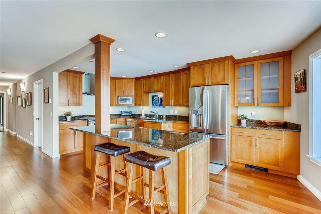 Photo of 1221 Harbor Avenue SW #402-3, Seattle, WA 98116 (MLS # 1684172)